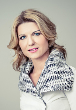Dr Joanna Dominowska